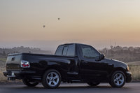 Picture of 2004 Ford F-150 SVT Lightning 2 Dr Supercharged Standard Cab Stepside SB, exterior