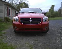 Picture of 2012 Dodge Caliber SXT, exterior