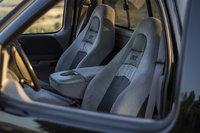 Picture of 2004 Ford F-150 SVT Lightning 2 Dr Supercharged Standard Cab Stepside SB, interior