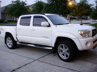 Picture of 2005 Toyota Tacoma 4 Dr PreRunner V6 Extended Cab SB, exterior, gallery_worthy