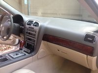 2006 Lincoln LS Sport picture, interior