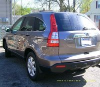 Picture of 2009 Honda CR-V EX-L AWD, exterior