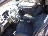 Picture of 2009 Pontiac Vibe 2.4L, interior, gallery_worthy