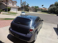 Picture of 2009 Pontiac Vibe 2.4L, exterior, gallery_worthy