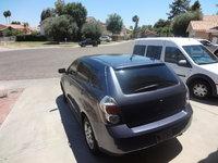 Picture of 2009 Pontiac Vibe 2.4L, exterior