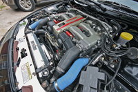 Picture of 1994 Nissan 300ZX 2 Dr Turbo Hatchback, engine