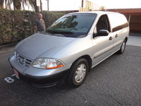 Picture of 1999 Ford Windstar 4 Dr SEL Passenger Van, exterior