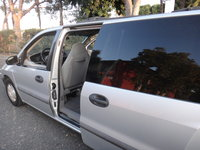 Picture of 1999 Ford Windstar 4 Dr SEL Passenger Van, exterior, interior