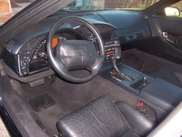 Picture of 1995 Chevrolet Corvette Coupe RWD, interior, gallery_worthy