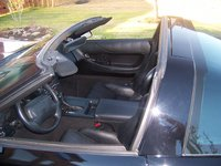 Picture of 1995 Chevrolet Corvette Base, interior