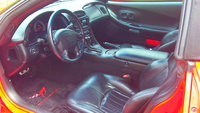Picture of 1998 Chevrolet Corvette Convertible RWD, interior, gallery_worthy