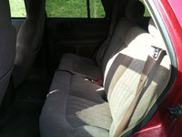 Picture of 2001 Chevrolet Blazer 4 Door LS, interior