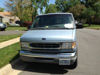 Picture of 1998 Ford E-150 Chateau Club Wagon, exterior