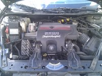 Picture of 2004 Chevrolet Monte Carlo SS Supercharged, engine