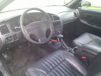 Picture of 2004 Chevrolet Monte Carlo SS Supercharged, interior