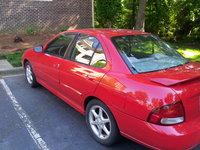 Picture of 2002 Nissan Sentra SE-R Spec V, exterior