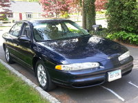 Picture of 2002 Oldsmobile Intrigue 4 Dr GL Sedan, exterior