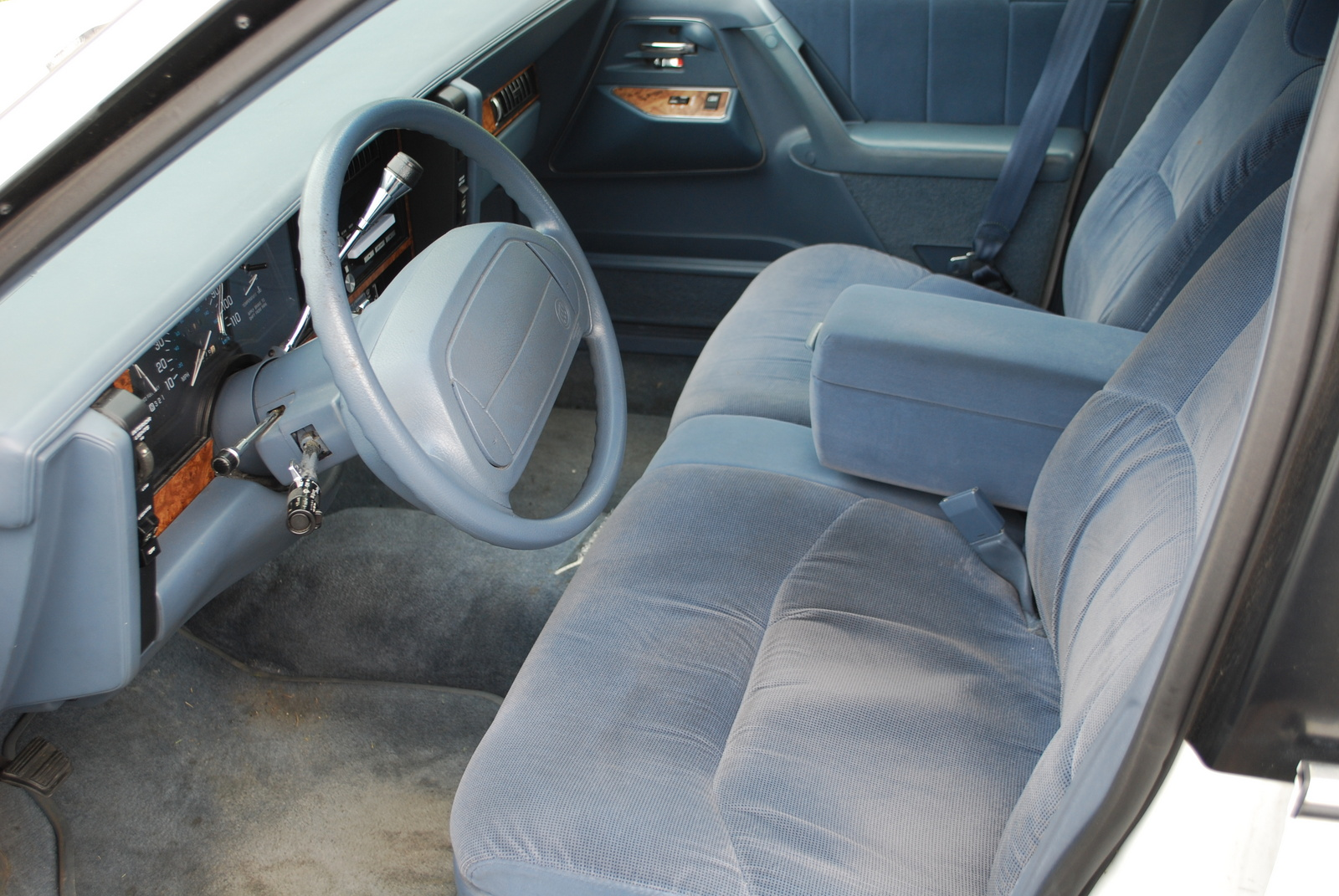 1996 Buick Century Interior Pictures To Pin On Pinterest Pinsdaddy