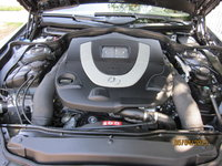 Picture of 2008 Mercedes-Benz SL-Class SL 550, engine, gallery_worthy