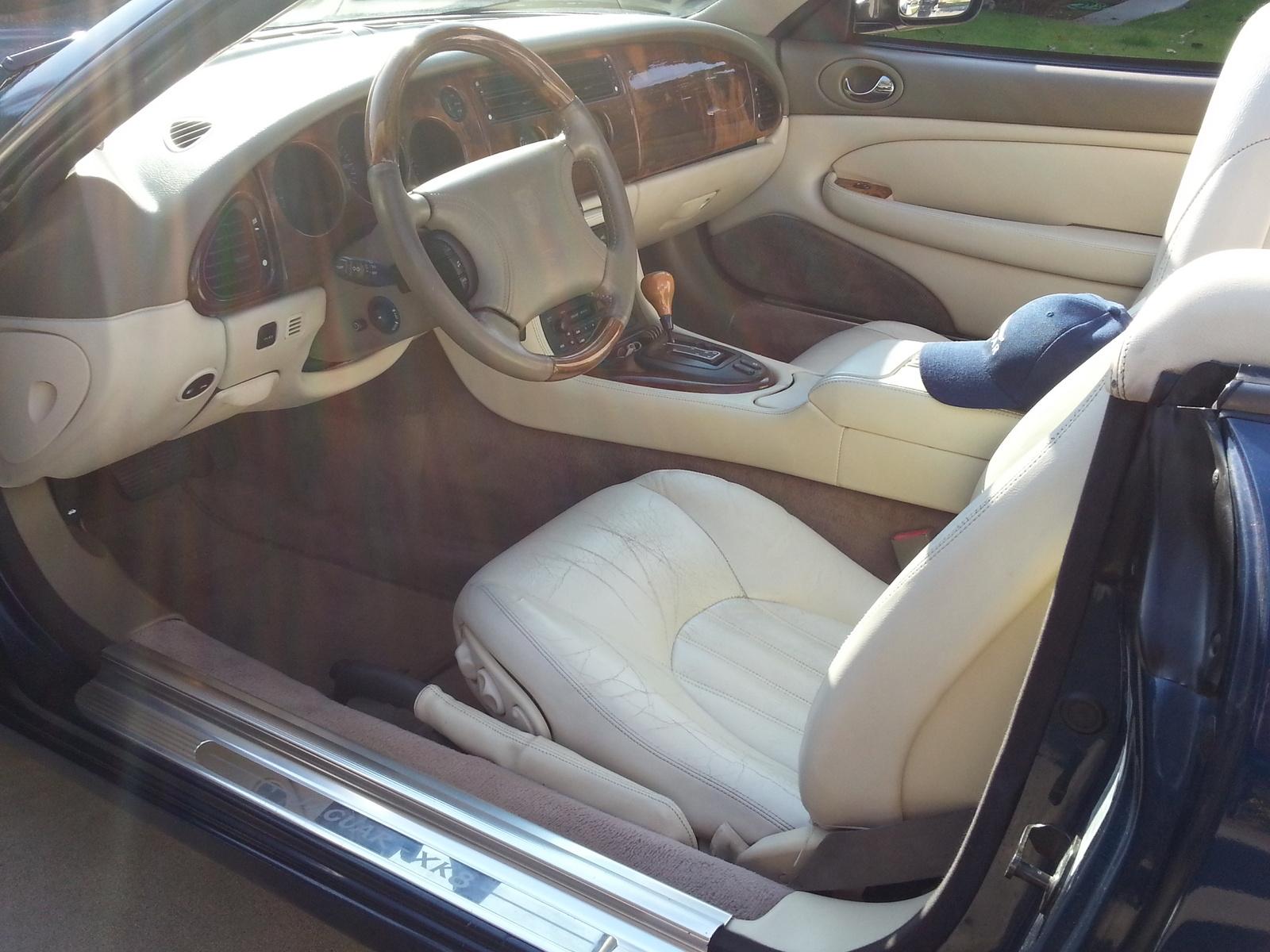 1997 jaguar xk series pictures cargurus