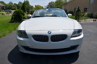 Picture of 2006 BMW Z4 3.0si Roadster RWD, exterior, gallery_worthy