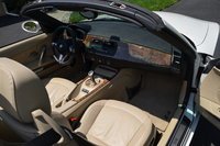 Picture of 2006 BMW Z4 3.0si Roadster RWD, interior, gallery_worthy