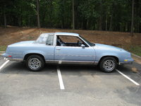 1984 Oldsmobile Cutlass Supreme Picture Gallery
