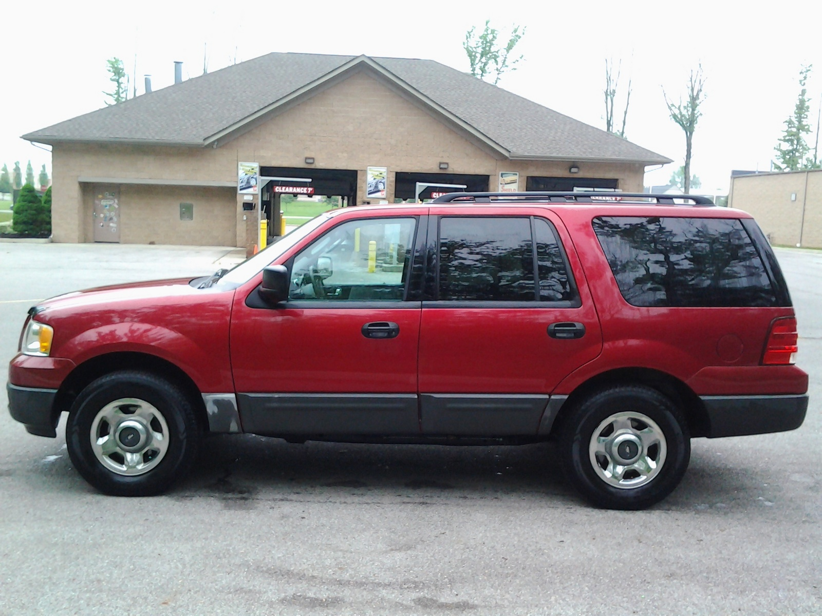 2005 Ford Expedition Pictures Cargurus
