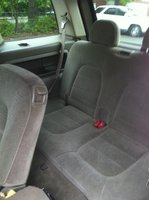 Picture of 2002 Ford Explorer XLT 4WD, interior