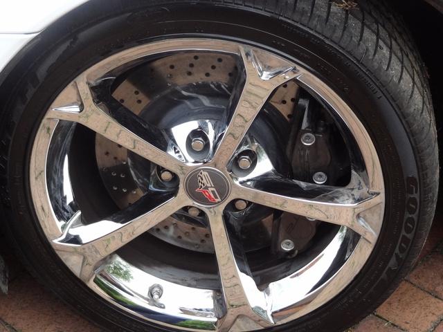 Picture of 2013 Chevrolet Corvette Grand Sport Convertible 4LT, exterior