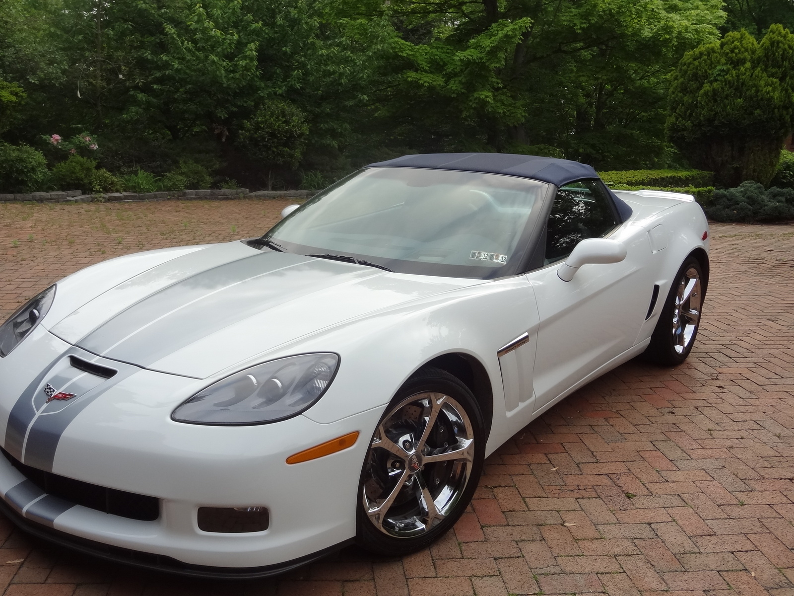 2013 chevrolet corvette grand sport 2dr convertible html. Black Bedroom Furniture Sets. Home Design Ideas