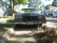 Picture of 1982 Cadillac DeVille Coupe FWD, exterior, gallery_worthy