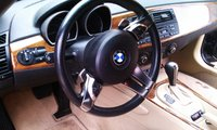 Picture of 2006 BMW Z4 Roadster 3.0i, interior