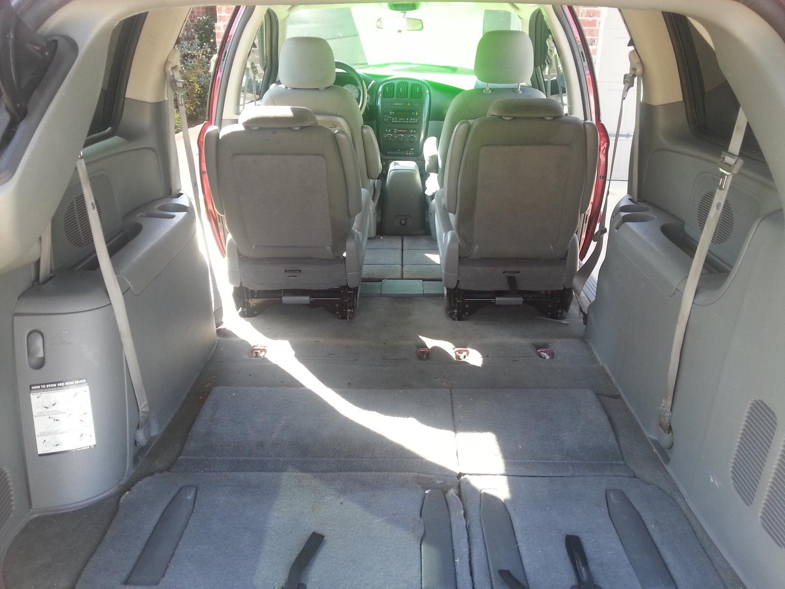 2006 Dodge Grand Caravan - Interior Pictures - CarGurus