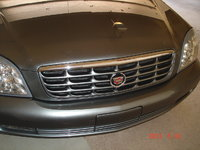 Picture of 2004 Cadillac DeVille DTS Sedan FWD, exterior, gallery_worthy