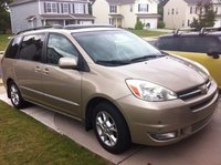 Picture of 2004 Toyota Sienna 4 Dr XLE Limited AWD Passenger Van, exterior