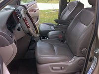 Picture of 2004 Toyota Sienna 4 Dr XLE Limited AWD Passenger Van, interior