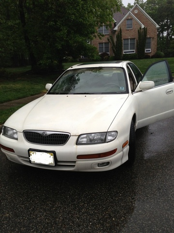 Picture of 1998 Mazda Millenia 4 Dr S Supercharged Sedan