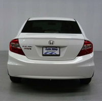 Picture of 2012 Honda Civic EX-L, exterior