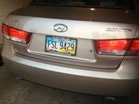 Picture of 2006 Hyundai Sonata LX, exterior