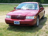 Picture of 2003 Ford Crown Victoria LX Sport, exterior