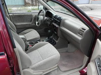 Picture of 2002 Isuzu Rodeo LS 4WD, interior