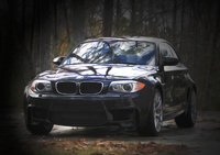 2011 BMW 1M Coupe picture, exterior