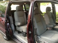 2006 Pontiac Montana SV6 4dr Minivan, Lots of room!, interior