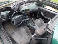 Picture of 1994 Pontiac Firebird Formula, interior
