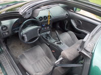 Picture of 1994 Pontiac Firebird Formula, interior