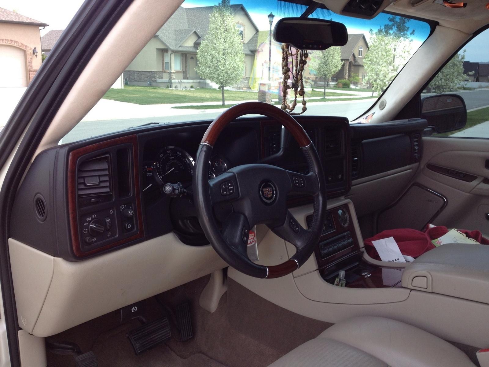 2005 Cadillac Escalade ESV - Pictures - CarGurus