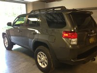 Picture of 2013 Toyota 4Runner Trail 4WD, exterior