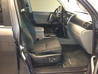 Picture of 2013 Toyota 4Runner Trail 4WD, interior