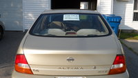 Picture of 1998 Nissan Altima GXE